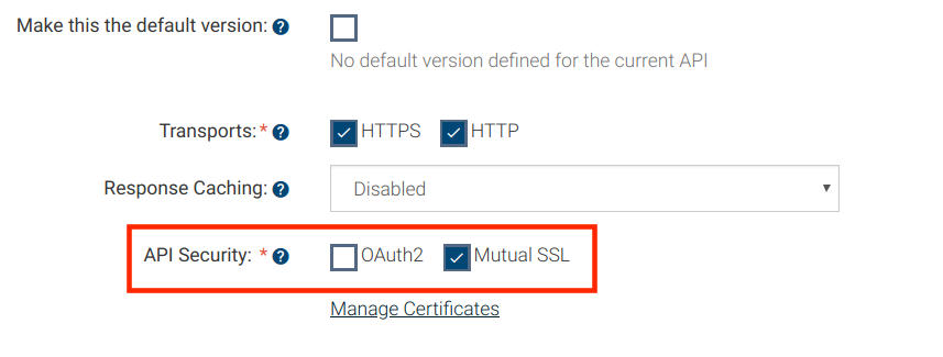 Securing APIs with Mutual SSL - API Manager 2 6 0 - WSO2
