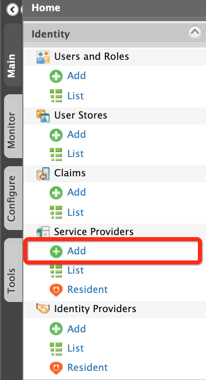 List of OAuth providers