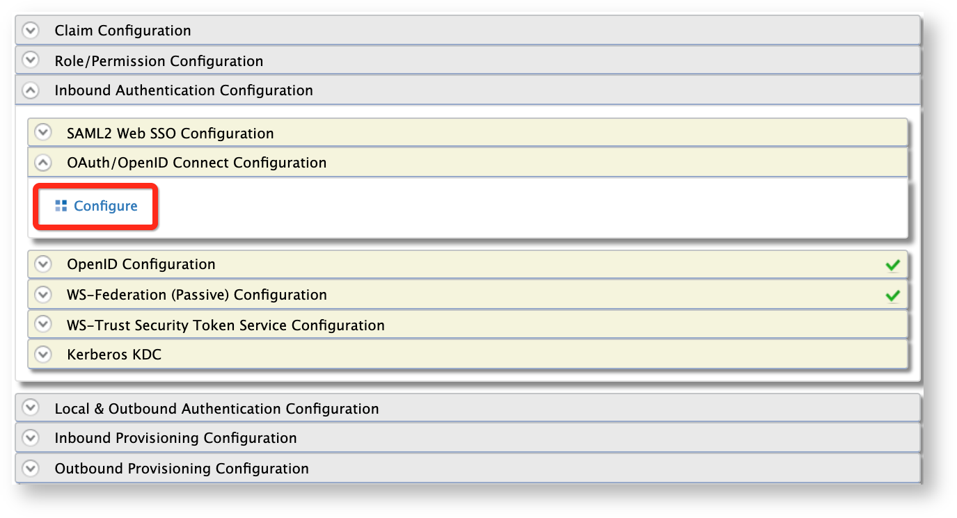 OpenID Connect Single Logout - Identity Server 5 8 0 latest
