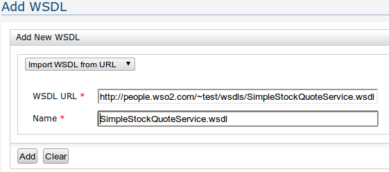 download wsdl from url