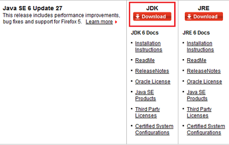 Installing Java Development Kit (JDK) on Windows - API Manager 1 3 0