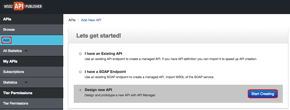 Edit an API Using the Swagger UI - API Manager 1 9 0 - WSO2