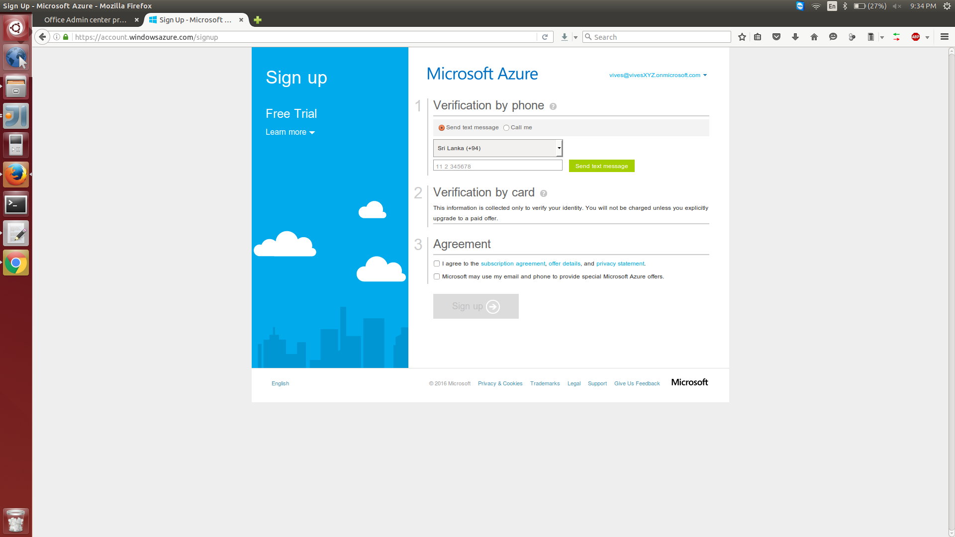 Configuring Microsoft Azure AD Authenticator - Identity Server