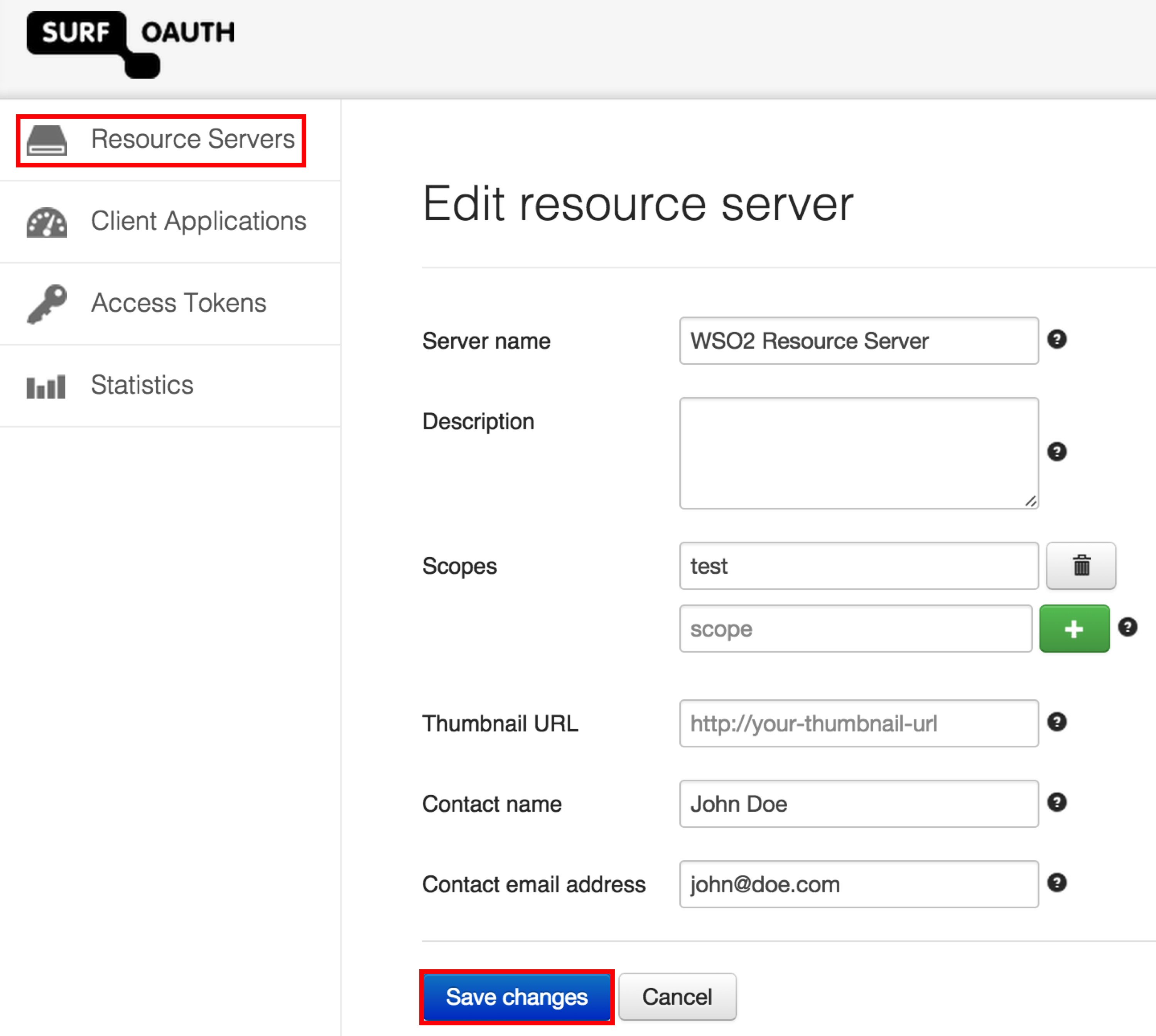 Configuring a Third-Party Key Manager - API Manager 2 1 0