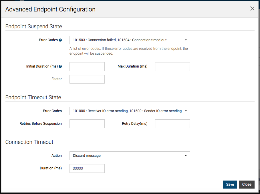 Working with Endpoints - API Manager 2 1 0 - WSO2 Documentation