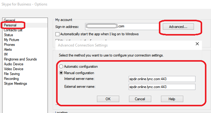 Logging in to Office365 with WS-Trust - Identity Server 5 3