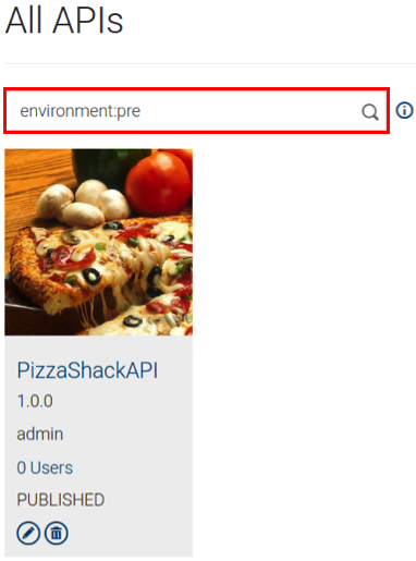 Adding custom properties to apis api manager 220 wso2 for example if you want to search for the environment property with a specific value eg preprod you can search as shown below forumfinder Gallery