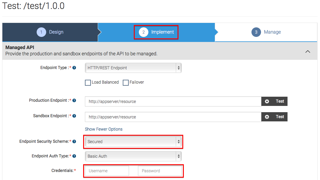Encrypting Secure Endpoint Passwords - API Manager 2 5 0 - WSO2
