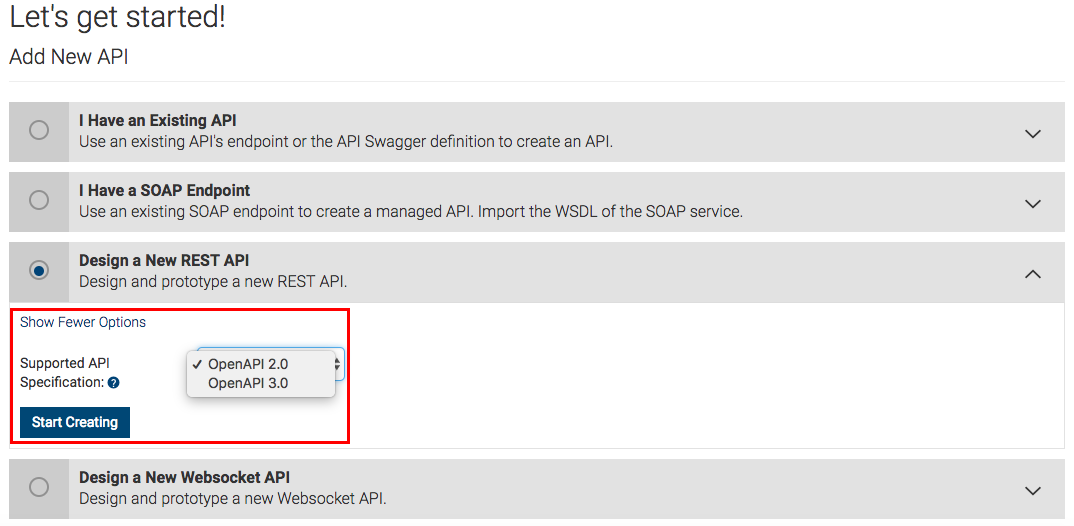 Edit and Consume APIs using Swagger Tools - API Manager 2 5