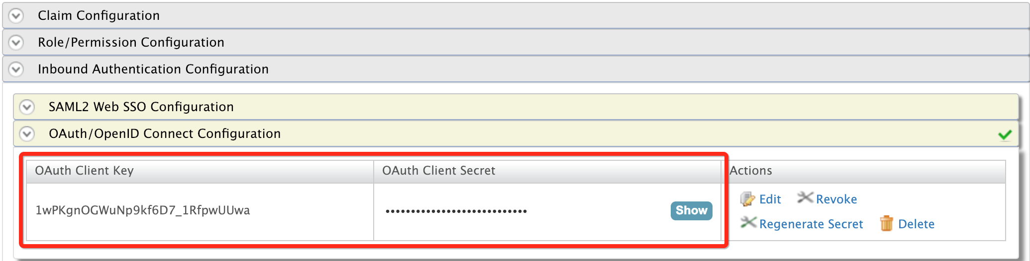 Mutual TLS for OAuth Clients - Identity Server 5 7 0 - WSO2