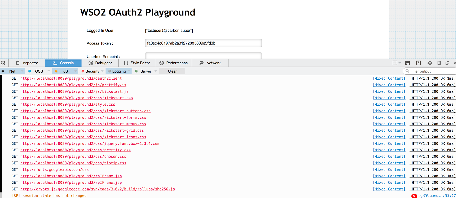 Playground Sessions App Download