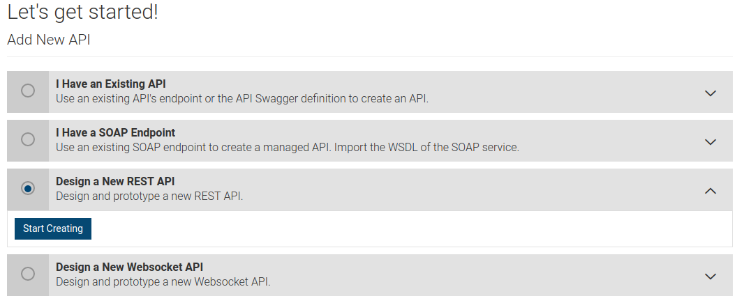 Quick Start Guide - API Manager 2 6 0 - WSO2 Documentation